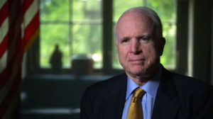John McCain CNN